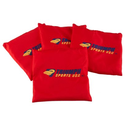 Triumph Sports Usa Replacement Bean Bags 4 Pack