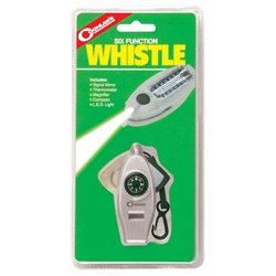 6-Function Whistle