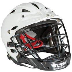 Cascade Men's CLH2 Plus Lacrosse Helmet