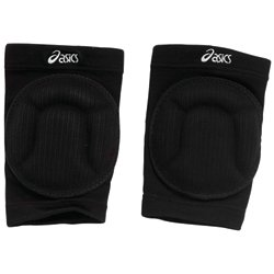 ASICS® Juniors' Volleyball Knee Pads 2-Pack