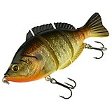 H2O XPRESS Jointed Sunfish 3.5 in Swimbait