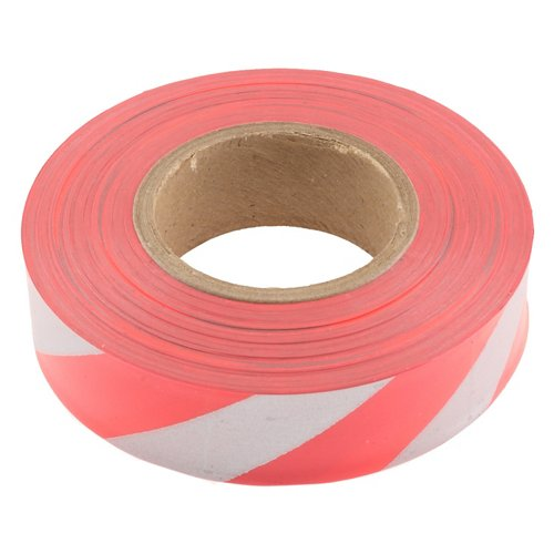 Allen Company Reflective Flagging Tape