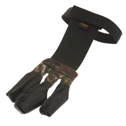 Allen Company Medium Super Comfort Archery Glove