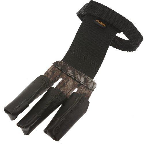 Allen Company Large Super Comfort Archery Glove