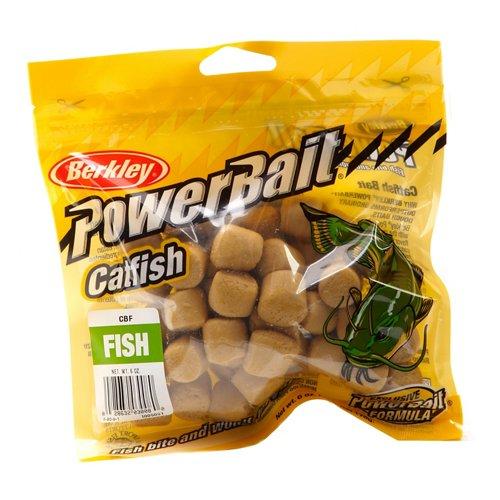 Berkley® PowerBait® Catfish Bait Chunks
