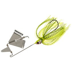 Buzz 1/4 oz Clacker Buzzbait