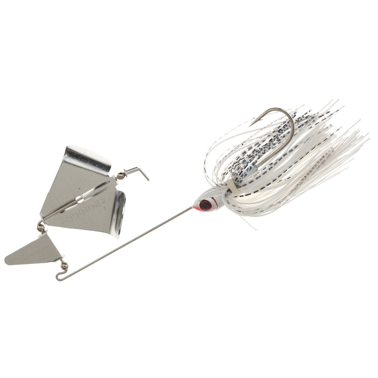 Display product reviews for BOOYAH Buzz 3/8 oz Clacker Buzzbait