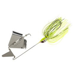Buzz 3/8 oz Clacker Buzzbait