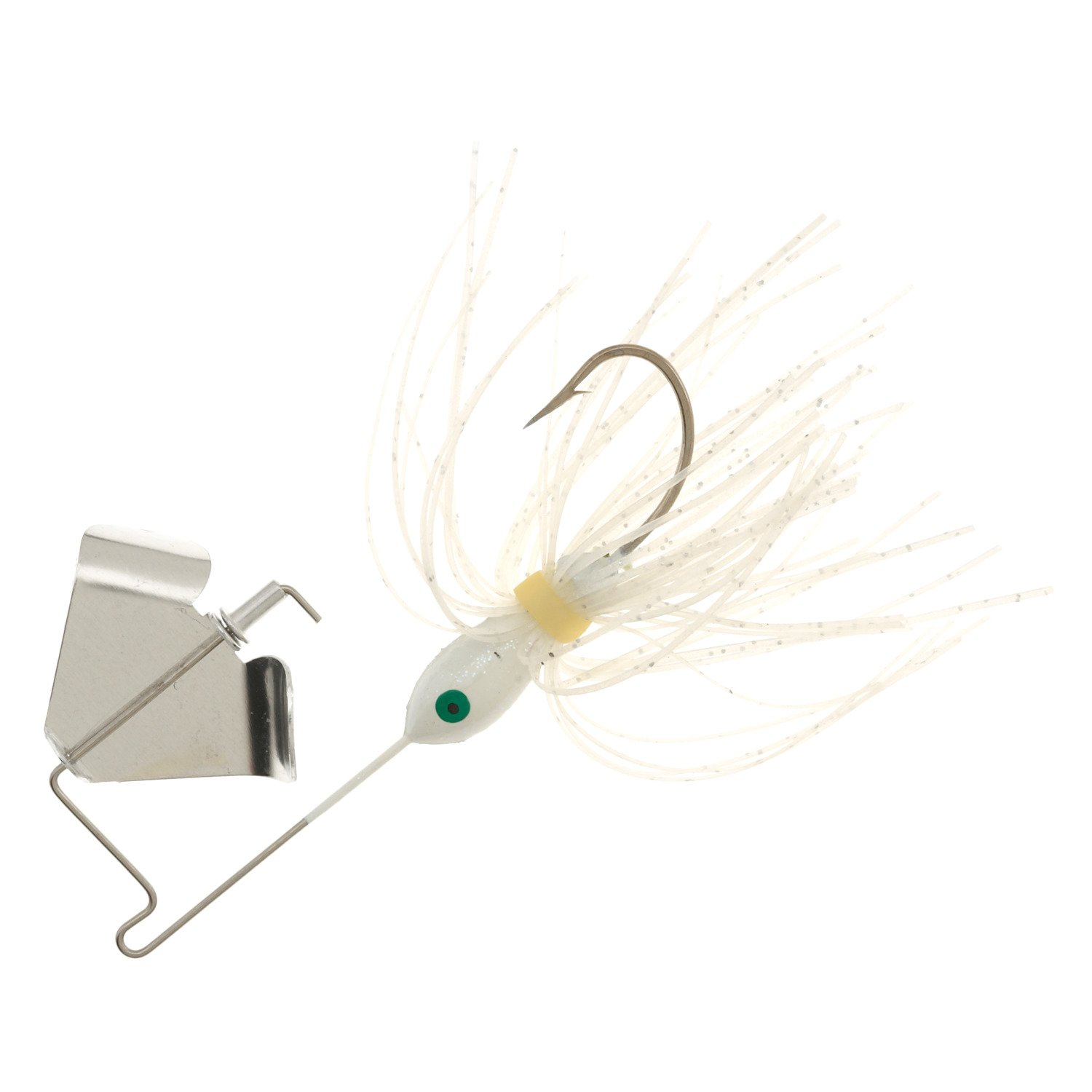 Display product reviews for Strike King Mini Pro-Buzz® 1/8 oz Buzzbait