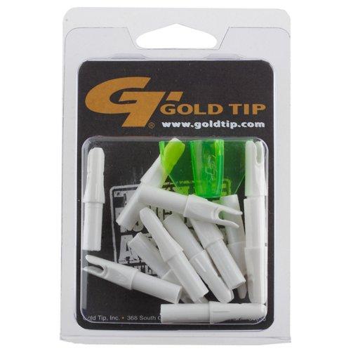 Gold Tip Nocks 12-Pack