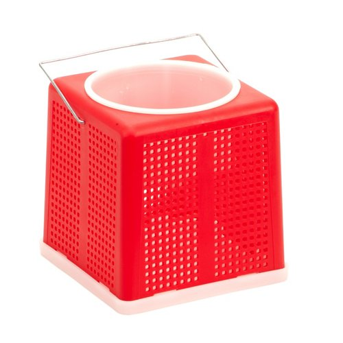Challenge Plastic Products Square Cricket Cage