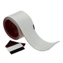 KeelShield 7 ft Keel Protector - White
