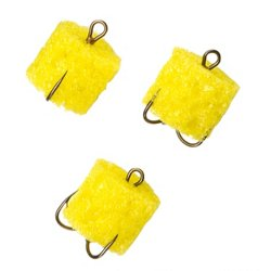 Magic Bait Sponge Hooks 3-Pack
