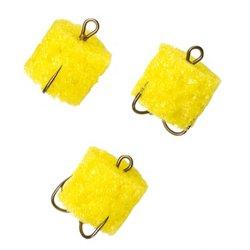 Magic Bait Sponge Hooks 3-Pack