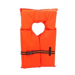 Adults' Type II Personal Flotation Device