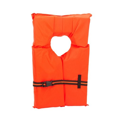 KENT Adults' Type II Personal Flotation Device