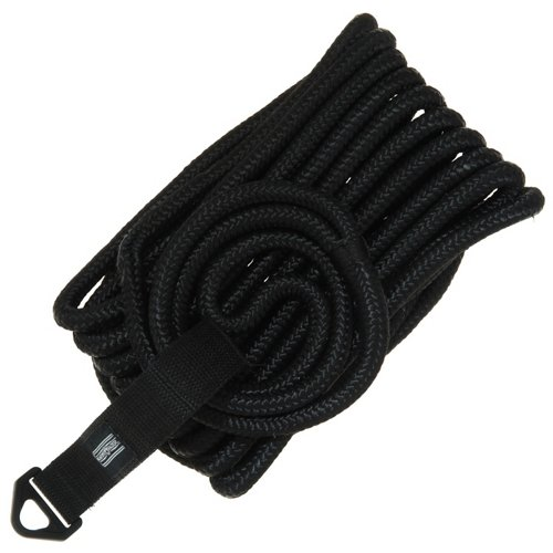 Marine Raider 3/8 in x 20 ft Double-Braided Dock Line