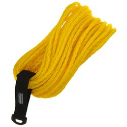 Marine Raider 1/4 in x 100 ft Hollow Braid Utility Line