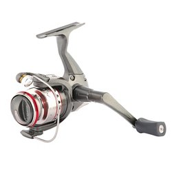 Optix 10 Spinning Reel Convertible