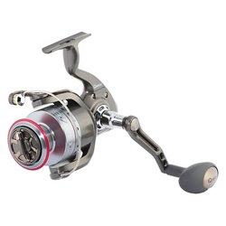 Optix 60 Spinning Reel Convertible