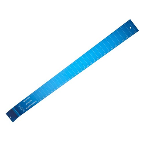 Gator Grip 38' Bluewater Measuring Board