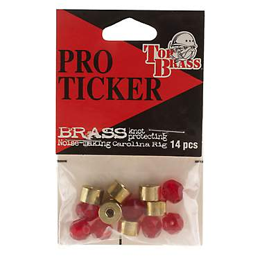 Top Brass Tackle Pro-Tickers 14-Pack