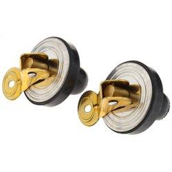 Attwood® Snap-Handle Livewell/Bailer Plug