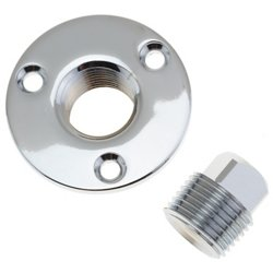 Garboard Drain Plug and Base