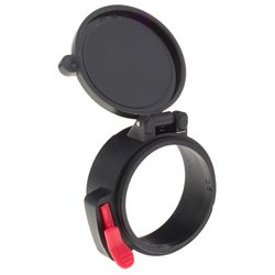 Size 11 Flip-Open Eye Piece Scope Cover