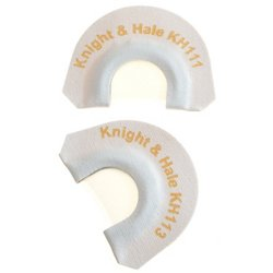 Knight & Hale Diaphragm Turkey Calls Beginner 2-Pack