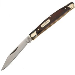 Buck Knives Solo Pocket Knife