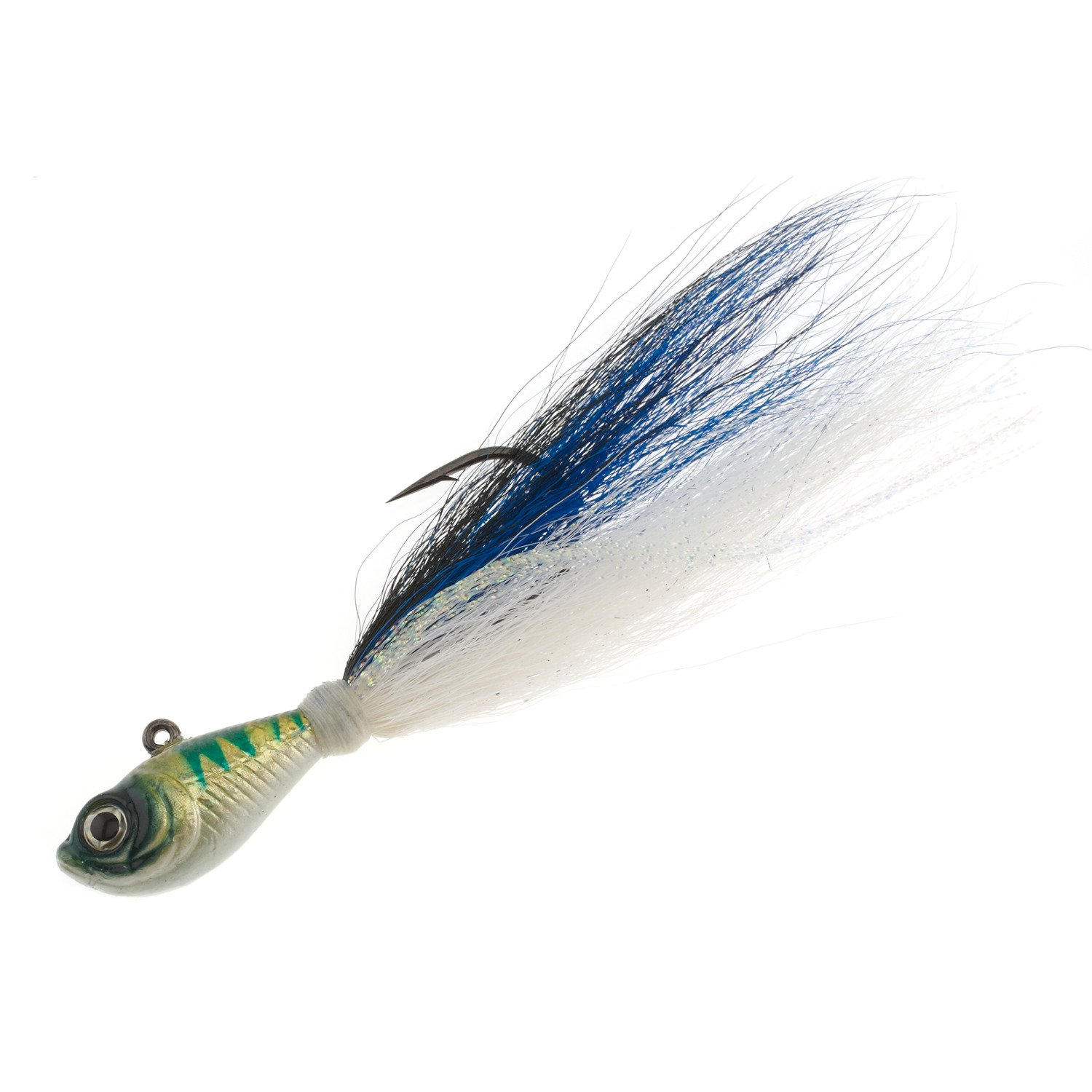 Display product reviews for SPRO® Prime Bucktail 1 oz Jig