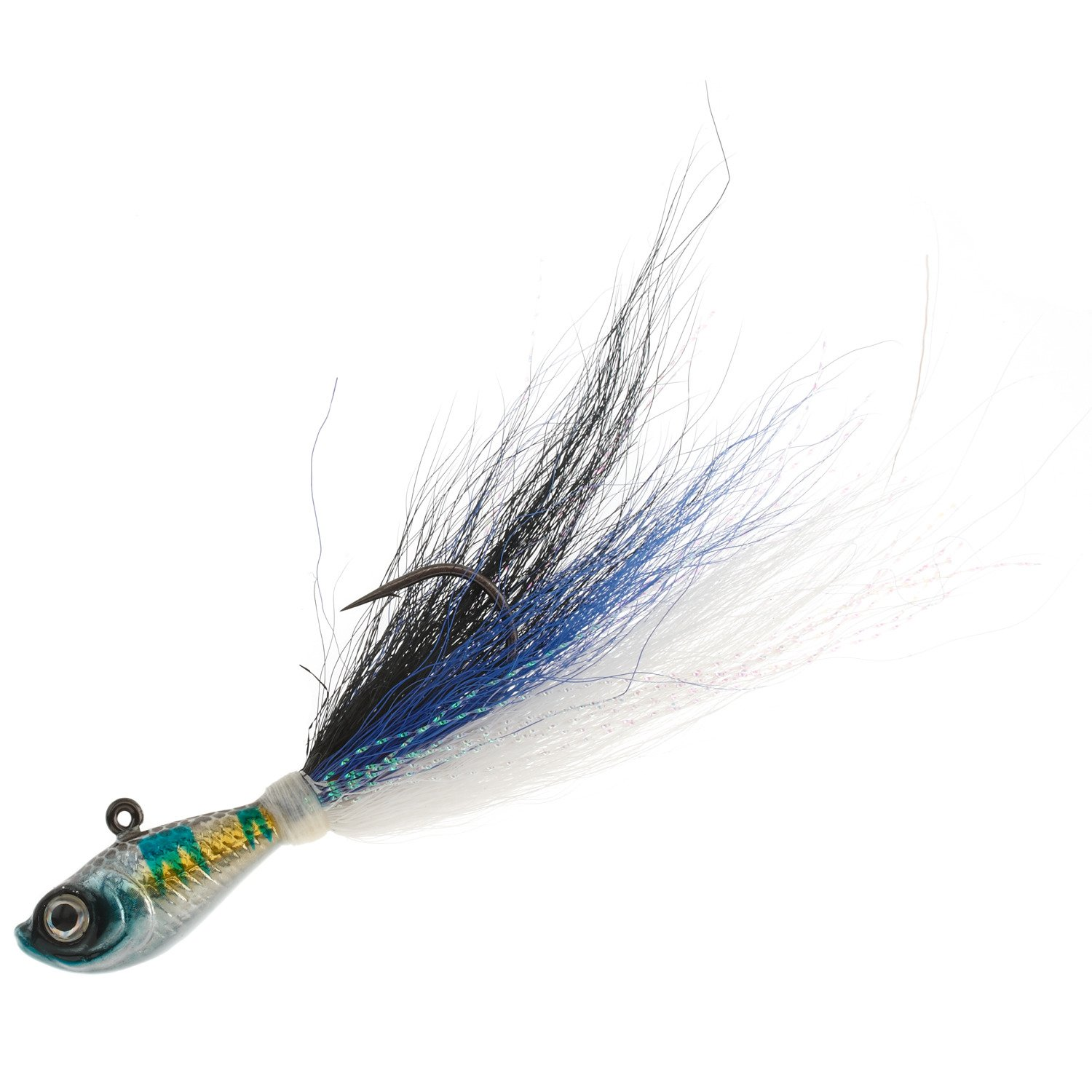 Display product reviews for SPRO® Prime Bucktail 3/4 oz Jig