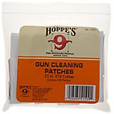 Hoppe's .22 - .270 Caliber Patches 500-Pack