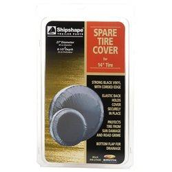 C.E. Smith Company Heavy-Duty Spare Tire Cover