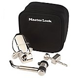 Master Lock™ Coupler Latch Lock Set