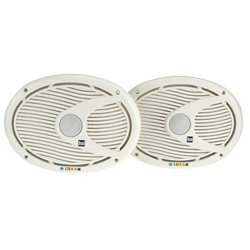 "Dual 6"" x 9"" Coaxial Marine Speakers (Pair)"