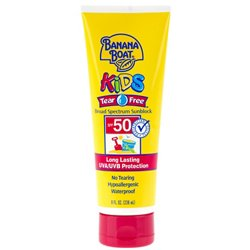 Banana Boat® Kids' Tear-Free SPF 50 Sunscreen