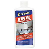 Star brite 16 oz. Vinyl Cleaner and Polish