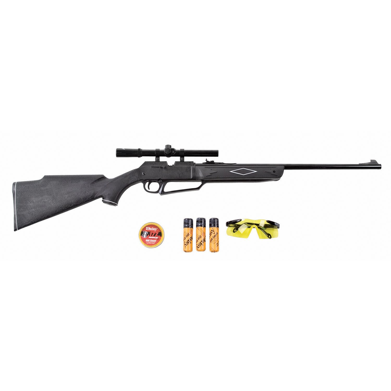 Daisy® Powerline 5880 Air Rifle Kit