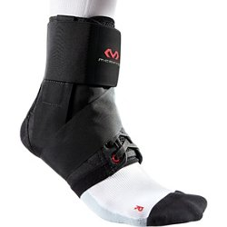 Adults' Ultralight Ankle Brace with Strap