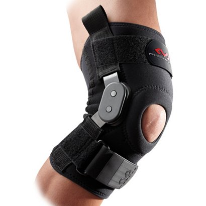 7edd055d1b McDavid Adults' PS II Hinged Knee Brace | Academy