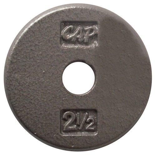 CAP Barbell 2.5 lb. Standard Plate