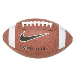 Nike All-Field Size 6 Pee-Wee Football