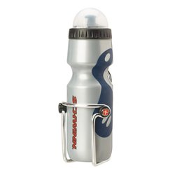 Schwinn® Water Bottle and Cage Set
