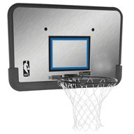 Spalding 44 in Wall Mounted Composite Basketball Hoop