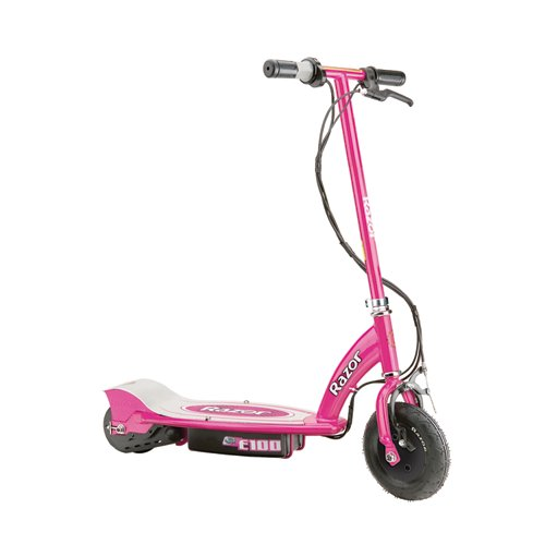 Razor® Kids' E100 Electric Scooter
