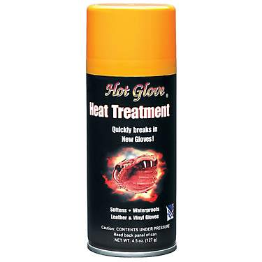 Hot Glove® Heat Treatment