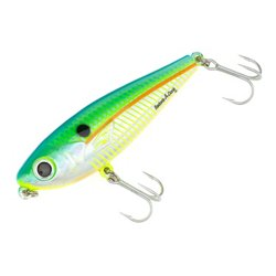 "Bomber® Lures Badonk-A-Donk High Pitch 4"" Topwater Bait"