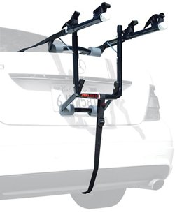 Allen Sports Deluxe 2-Bike Trunk Rack